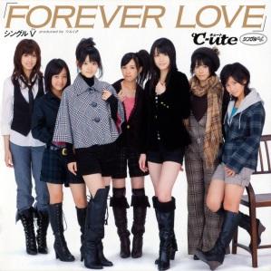 foreverlovesinglevcover