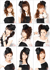 morningmusume41stsinglebside
